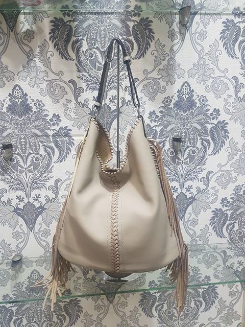 Τσάντα Ώμου Alpini Μπεζ – LeDi  f451c6c4dba