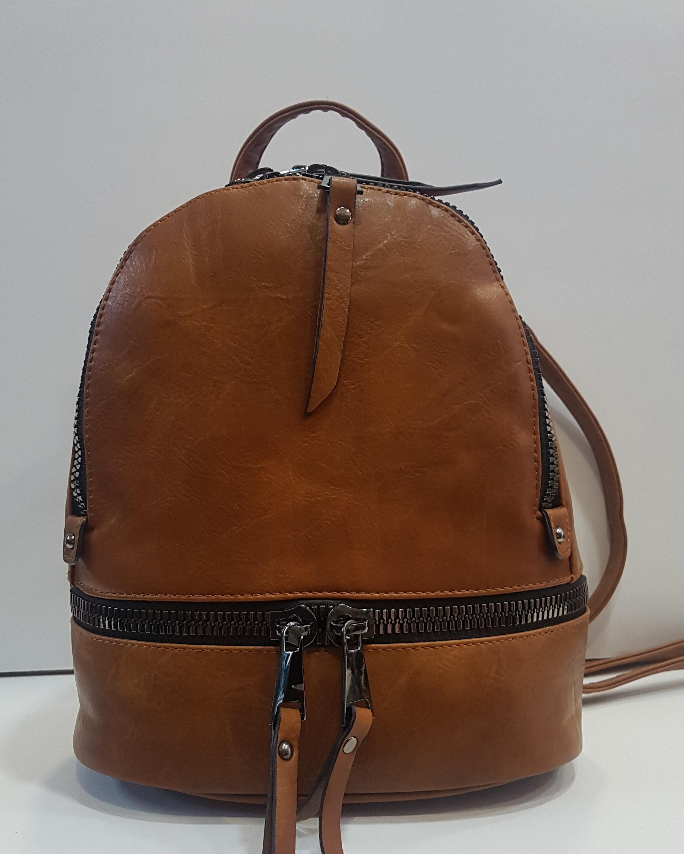 Τσάντα πλάτης ταμπά – LeDi  cbc1c60ddba
